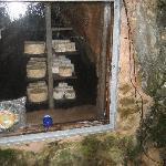 Cueva del Riquisssimoo queso de cabrales