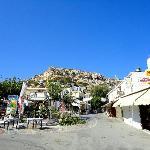 Centre de Matala