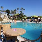 Vacanze all'Hotel Sorriso Resort: la piscina