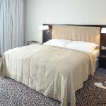 standard single / double room
