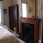 Dutchess of York main bedroom fire place