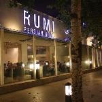 Rumi Entrance