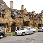 Nearby Chipping Campden