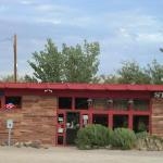 Hanksville Steak House