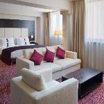 Fotografia lokality Holiday Inn Bratislava
