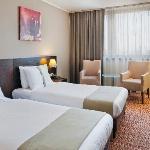 Standard Room - Twin Room