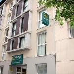 Photo of Ruby Suites Quartier Les Halles