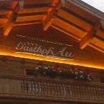 Gasthaus Au Foto
