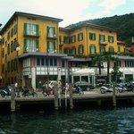 Restaurant Hotel Lago di Garda