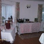 Bild från Manor Farm Oast