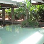 Mango Hill Swimming Pool