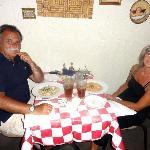 Antonio's , July 2011.