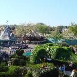 view over fantasy land