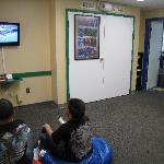 Wii Room
