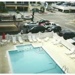 Photo de Hurl Rock Motel