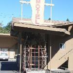 Photo de Bigfoot Motel