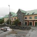 Foto de The Arches Hotel, Claregalway