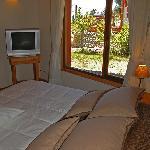 dormitorio suite Lacar
