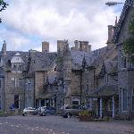 The Invercauld Arms Hotel Foto