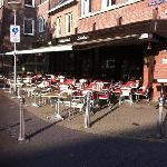 Grand-Cafe Deckers Foto