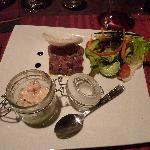 the tuna tarta