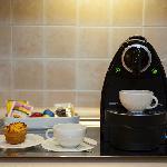 """Coffee maker """"Nespresso"""""""