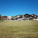 Hotel Saltria - true alpine living Foto