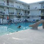 The Crusader Oceanfront Family Resort Foto
