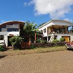 Photo of Inaki Uhi Hotel