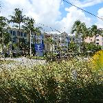 Key West Sheraton Sites from Smathers