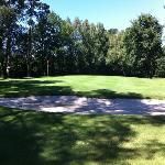Campo de Golf Balneario de Guitiriz