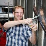Sample a beer straight from the fermenter - beer doesn't get any fresher than that!