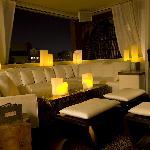Shade Lounge