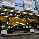 Manila Grand Opera Hotel was inaugurated and was officially opened to the public.