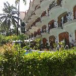 Clarkton Hotel Foto