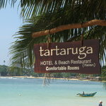 塔塔魯加酒店&海灘餐廳