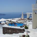 Photo of Thea Apartments - Imerovigli