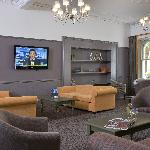 Bay Torbay Hotel Lounge Area