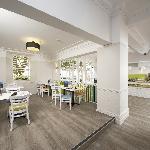 Bay Torbay Hotel - Bay Cafe