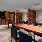 24hr Executive Business Lounge