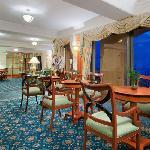 Executive Leisure Lounge
