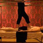 Myoka 5 Senses Spa - Oriental Room