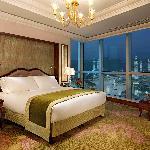 萊佛士麥加皇宮酒店