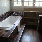 salle de bain - erretegia