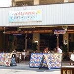 Kaliana Restaurant