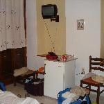 "Room ""Posidon"""
