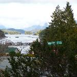 Foto de Adventure Tofino B&B