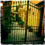 una piccola Melrose Place