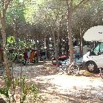 Camping Sa Prama Foto
