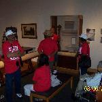 Thomas Family Reunion Tour, Raleigh NC